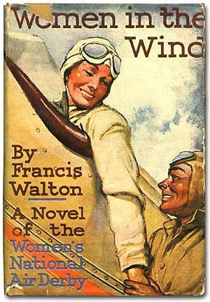 Women in the Wind: WALTON, Francis