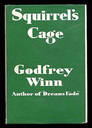 Squirrel's Cage: WINN, Godfrey