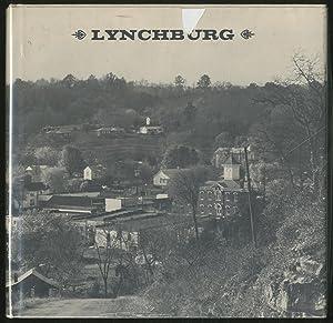 Lynchburg: CLARK, Joe