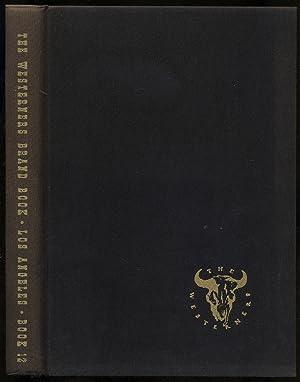 Brand Book XII (The Westerners, Los Angeles: KOENIG, Geroge, editor