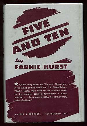 Five and Ten: HURST, Fannie