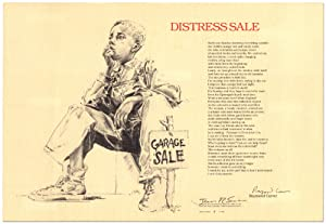 [Broadside]: Distress Sale