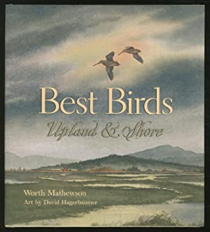 Best Birds, Upland & Shore