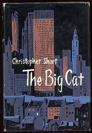 The Big Cat: SHORT, Christopher