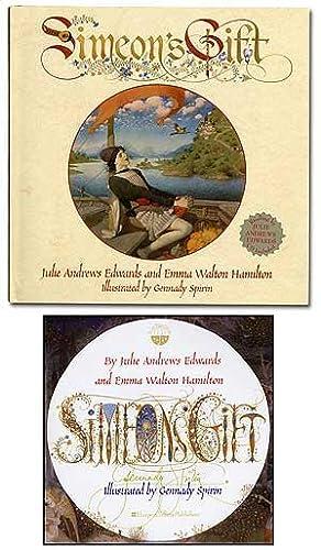 Simeon's Gift: EDWARDS, Julie Andrews