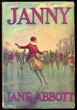 Janny: ABBOTT, Jane