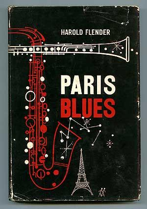 Paris Blues: FLENDER, Harold
