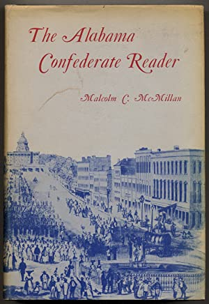 The Alabama Confederate Reader