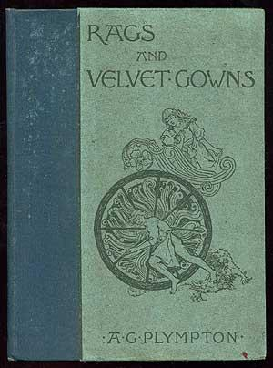 Rags and Velvet Gowns: PLYMPTON, A.G.