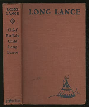 Long Lance: LONG, Sylvester) Chief