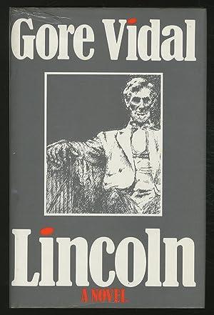 Lincoln: VIDAL, Gore