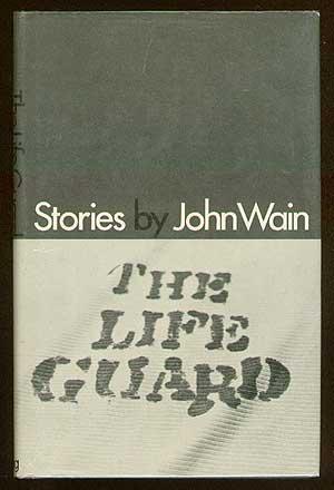 The Life Guard: WAIN, John