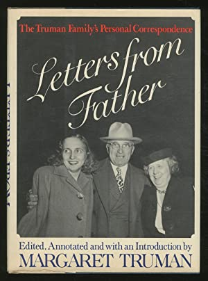 Letters from Father: The Truman Family's Personal Correspondence