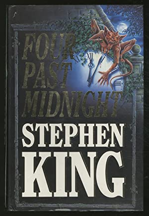 Four Past Midnight: KING, Stephen