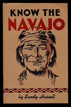 Know the Navajo: HASSELL, Sandy