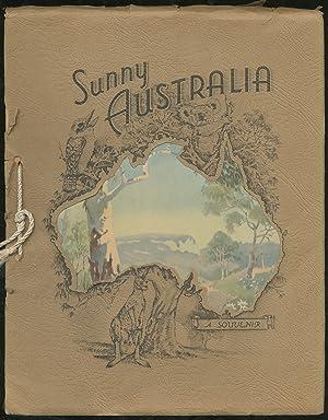 Sunny Australia: A Souvenir