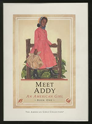 Meet Addy: PORTER, Connie