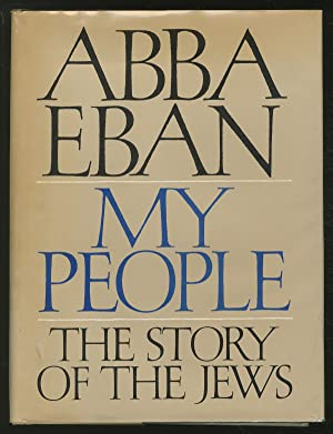 My People: The Story of the Jews