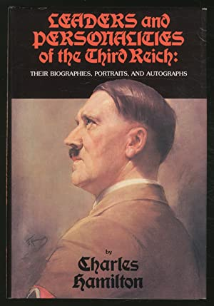 Leaders and Personalities of the Third Reich: HAMILTON, Charles