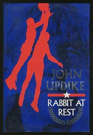 Rabbit at Rest: UPDIKE, John