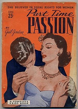Part Time Passion: GADDIS DERN, Peggy