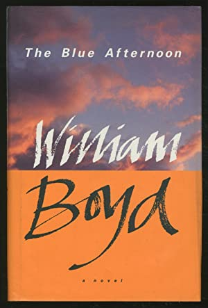The Blue Afternoon: BOYD, William