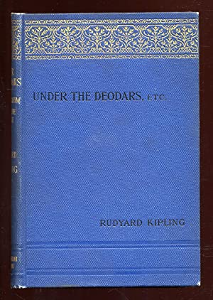 Under the Deodars, The Phantom 'Rickshaw, Wee: KIPLING, Rudyard
