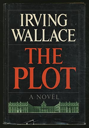 The Plot: WALLACE, Irving