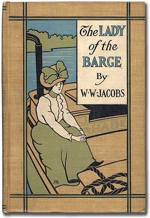 "The Lady of the Barge (""The Monkey's: JACOBS, W.W."