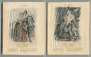 La Vie des Dames Galantes (The Lives: BRANTOME, Pierre de