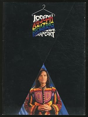 Program] Joseph and the Amazing Technicolor Dreamcoat: WEBBER, Andrew Lloyd