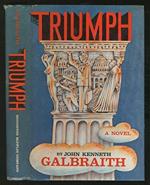 The Triumph: A Novel of Modern Diplomacy