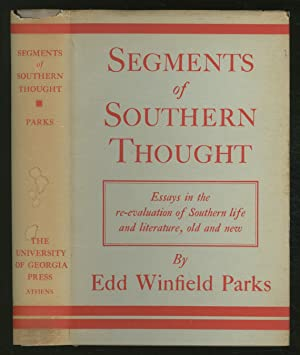Segments of Southern Thought