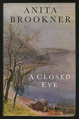 A Closed Eye: BROOKNER, Anita