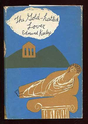 The Gold-Hatted Lover: KEELEY, Edmund