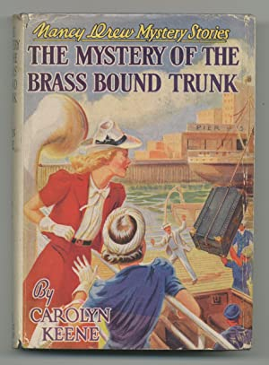 Nancy Drew Mystery Stories 17: The Mystery: KEENE, Carolyn