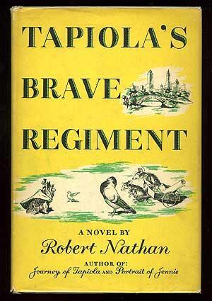 Tapiola's Brave Regiment: NATHAN, Robert