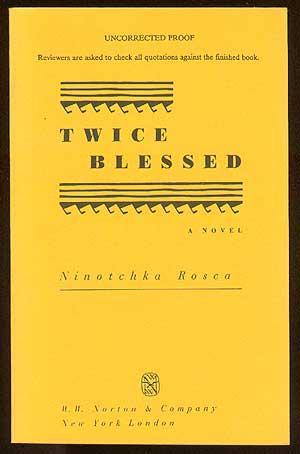 Twice Blessed: ROSCA, Ninotchka