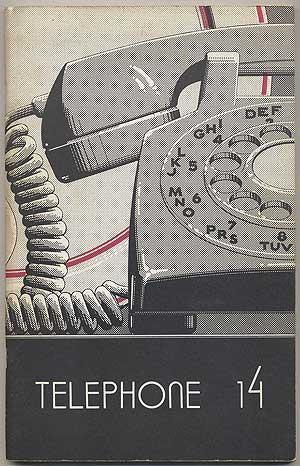 Telephone #14: MAYER, Bernadette, Fanny