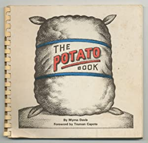 The Potato Book: DAVIS, Myrna with