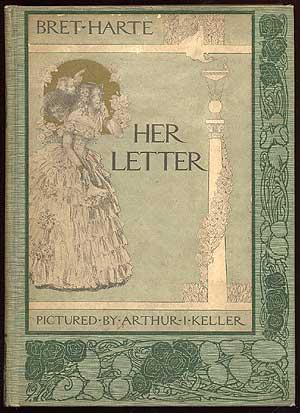 Her Letter: HARTE, Bret
