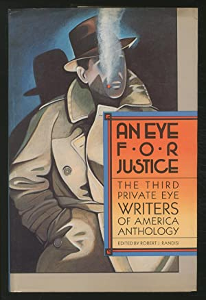 An Eye For Justice: The Third Private-Eye: RANDISI, Robert J.