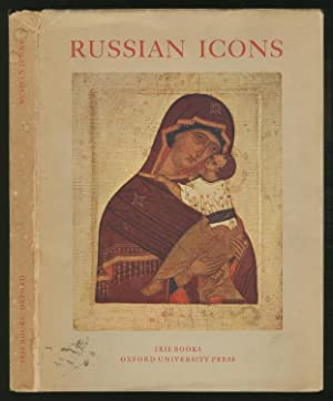 Russian Icons: SCHWEINFURTH, Philipp, introduction