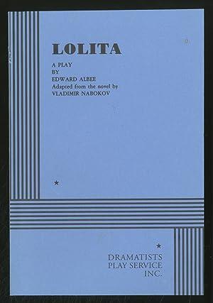 Lolita: ALBEE, Edward