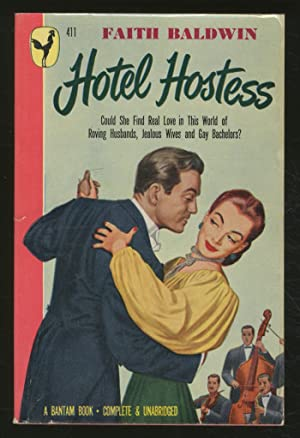Hotel Hostess: BALDWIN, Faith