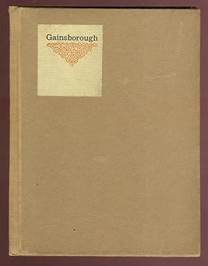 Gainsborough: Little Journeys To the Homes of: HUBBARD, Elbert