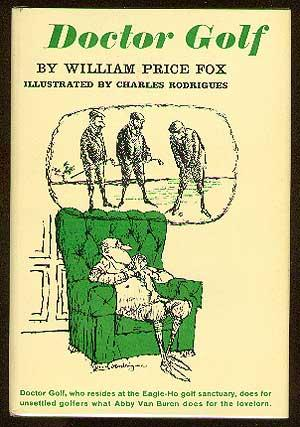 Doctor Golf: FOX, William Price