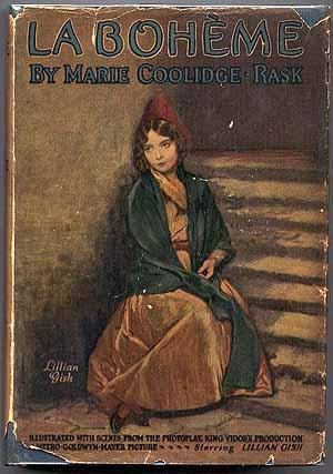 La Boheme: COOLIDGE-RASK, Marie