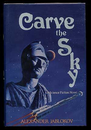 Carve the Sky: JABLOKOV, Alexander