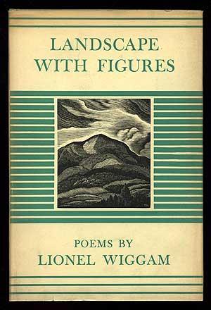 Landscape with Figures: WIGGAM, Lionel